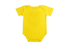Baby clothes Brazil Royalty Free Stock Images