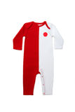 Baby clothes Japan Royalty Free Stock Image