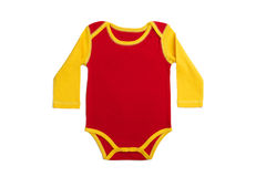 Baby clothes Spain Stock Photography