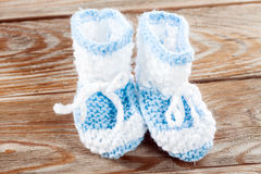 Baby clothing Royalty Free Stock Photography