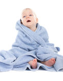 baby crying Στοκ φωτογραφίες με δικαίωμα ελεύθερης χρήσης