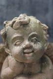 Baby cupid Stock Image