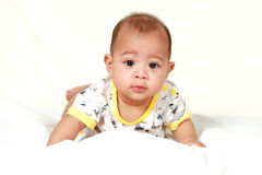 Baby cute Royalty Free Stock Photography
