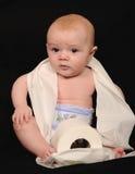 baby cute Стоковое Фото