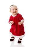 Baby dancing Stock Photos