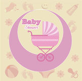 Baby design Stock Photo