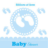 Baby design Royalty Free Stock Photo