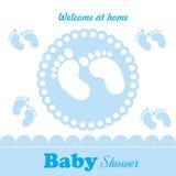 Baby design Royalty Free Stock Photo