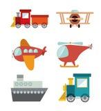 Baby design Royalty Free Stock Photos