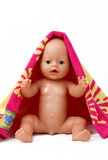 Baby Doll Stock Photo