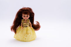Baby Doll Royalty Free Stock Photography