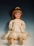 Baby doll Stock Photography
