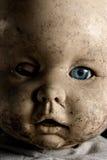 Baby dool Stock Image