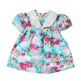 Baby dress Stock Images