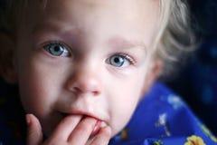 Free Baby Eating Royalty Free Stock Photos - 2266688