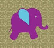 Baby Elephant Stock Photography