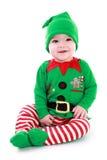 Baby elf stock images
