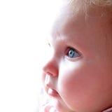 Baby face Stock Photos