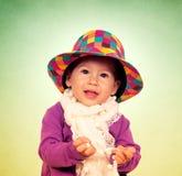 Baby fashion Stock Photo