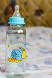 Baby Feeding Bottle Royalty Free Stock Images