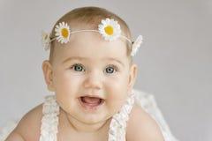 Baby finger Stock Photos