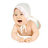 Baby fun Royalty Free Stock Photos