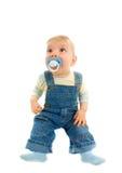 baby funny Στοκ Φωτογραφίες