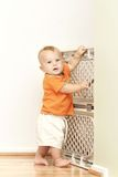 Baby Gate Stock Photography