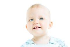 Baby gealtert ein Jahr Lizenzfreie Stockfotografie