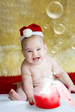 Baby gifts stock image