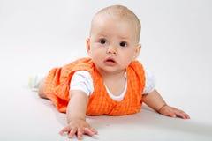 Baby-girl Royalty Free Stock Image