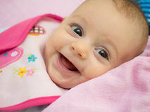 Free Baby Girl Royalty Free Stock Image - 81286646