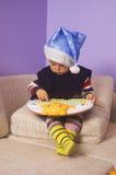 Baby gnome Stock Photos