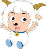 Baby Goat Sheep Stock Photos