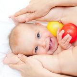 Baby gym Stock Photos