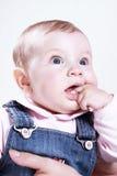 baby happy Стоковая Фотография RF