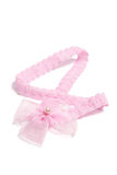 Baby Headband Royalty Free Stock Image