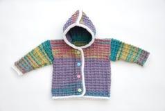 Baby Hoody Stock Image