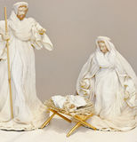 Baby Jesus Stock Photos