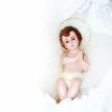 Baby Jesus Stock Fotografie