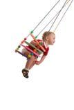 Baby-jongen Stock Foto