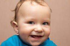 baby jongen royalty-vrije stock foto's