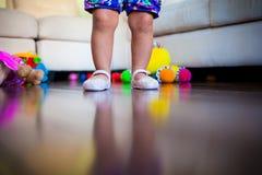Baby Legs Stock Photos