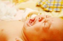 Baby Maria #15 Stock Image