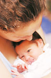 Baby Maria #2 Stock Afbeeldingen