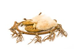 Baby Moccasins Royalty Free Stock Photos