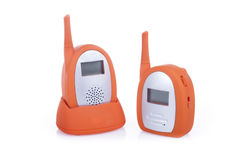 Baby monitors Stock Images