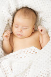 Baby newborn Royalty Free Stock Images