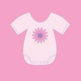Baby Onesie Stock Photo