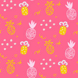Baby pattern design. Nursery kid background. Royalty Free Stock Image